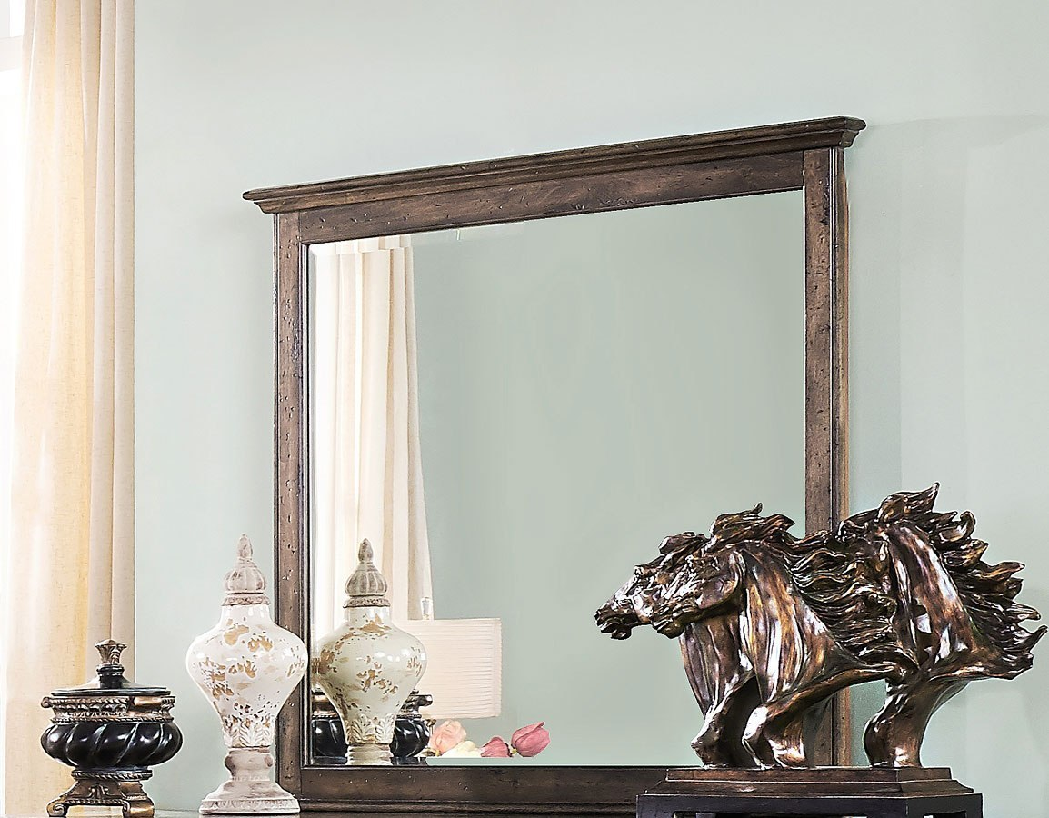 Fallbrook Mirror By New Classic Furniture