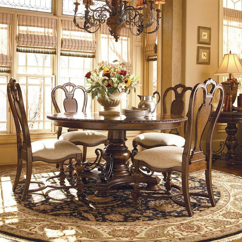 Bolero Seville Dining Room Set Universal Furniture
