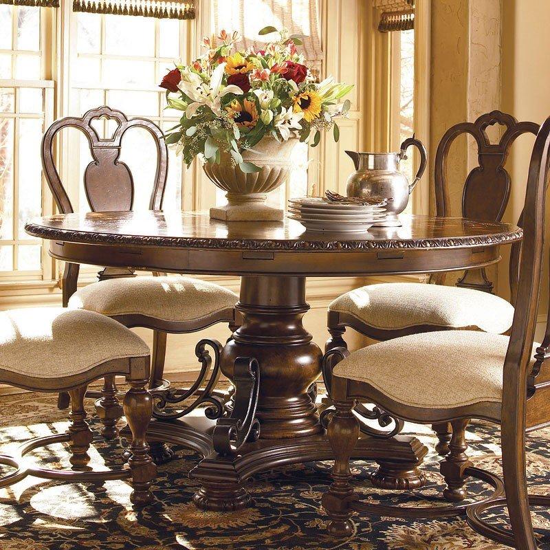 Universal Dining Room Furniture: Bolero Seville Dining Room Set Universal Furniture