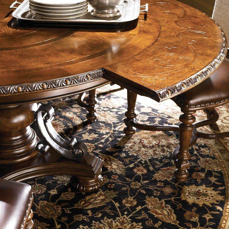 Bolero Seville Dining Table Universal Furniture