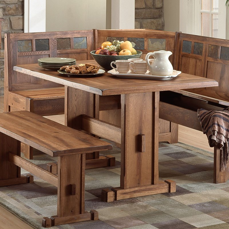 Superbe Sedona Breakfast Table