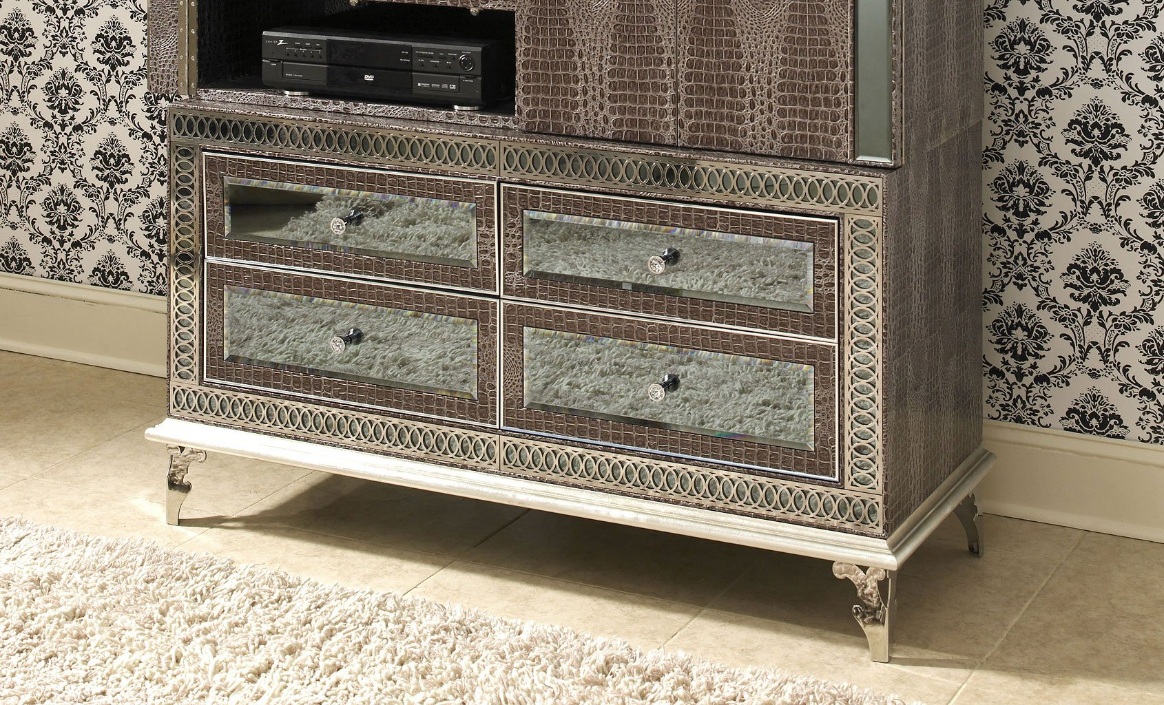 Surprising Hollywood Swank Media Cabinet Base Amazing Gator Home Interior And Landscaping Palasignezvosmurscom
