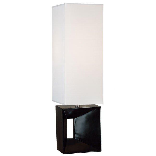 Niche Table Lamp (Black)