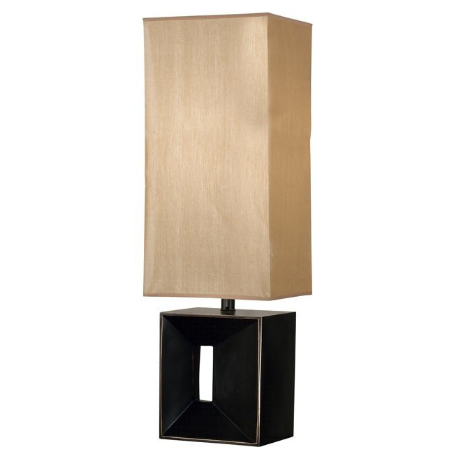 Niche Table Lamp (Oil Rubbed Bronze)
