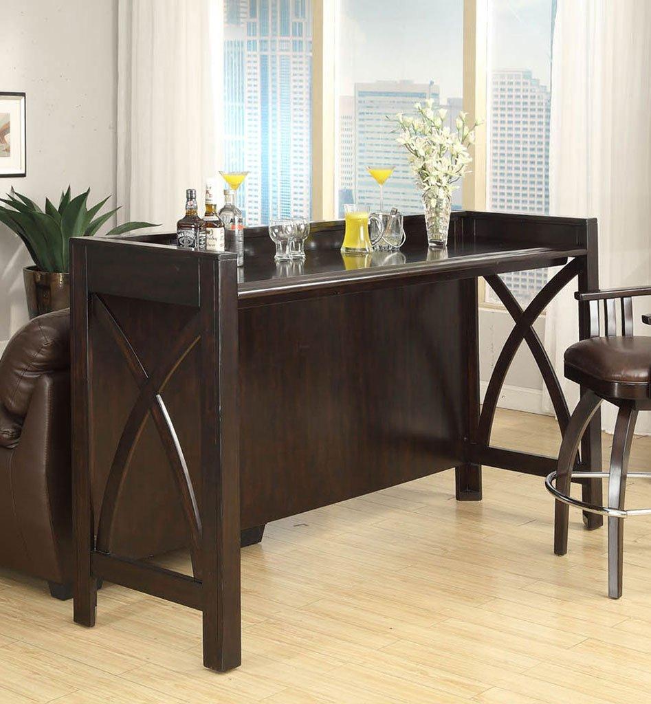Bars For Home Home Theater: Espresso Home Theatre Bar ECI Furniture