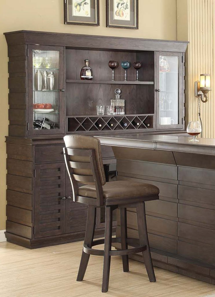 Toscana Home Bar Set Eci Furniture 1 Reviews Furniture Cart
