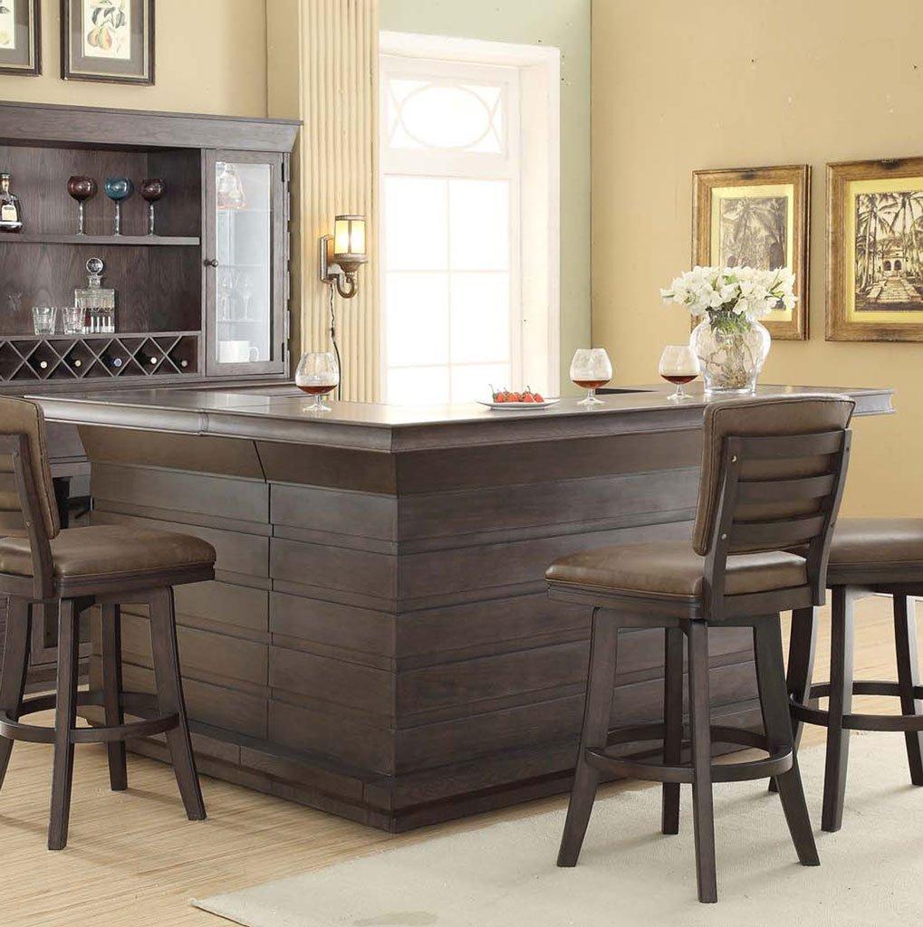 Toscana Return Home Bar ECI Furniture, 1 Reviews