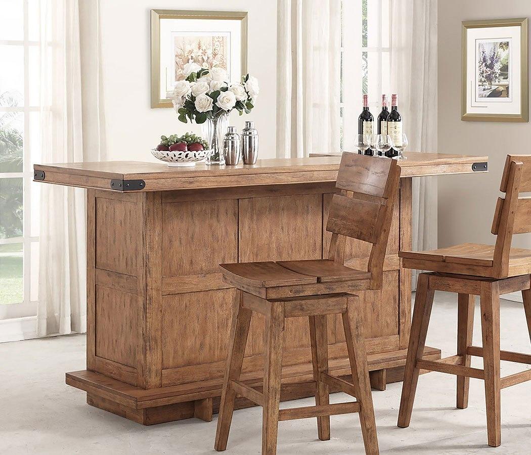 Shenandoah Home Bar