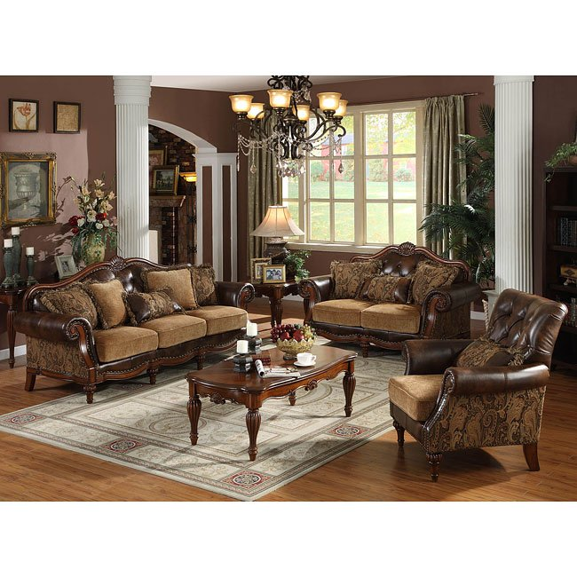 Dreena Living Room Set
