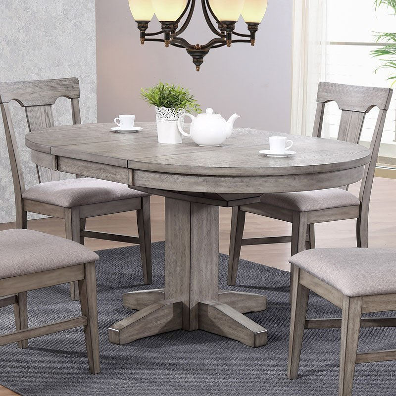 Graystone Round Dining Table