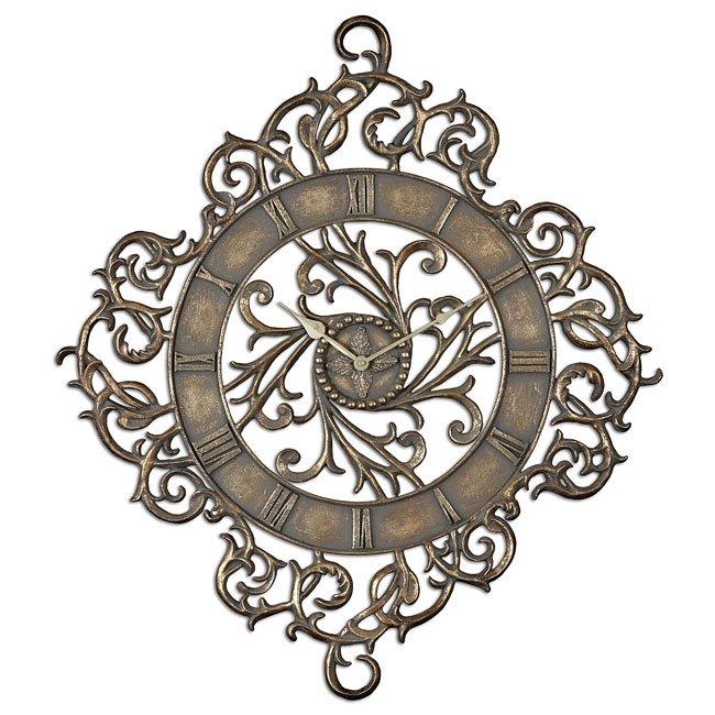 Covelo Clock