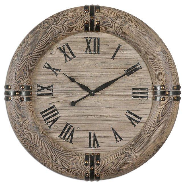 Dodson Clock