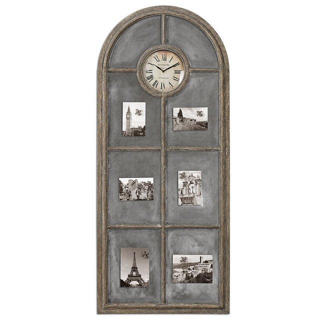 Beckton Clock