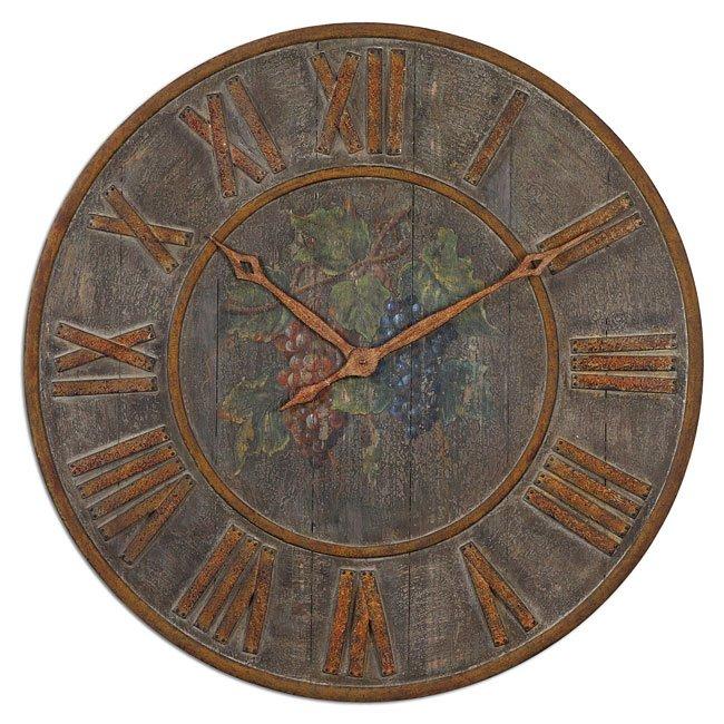 Levante Clock