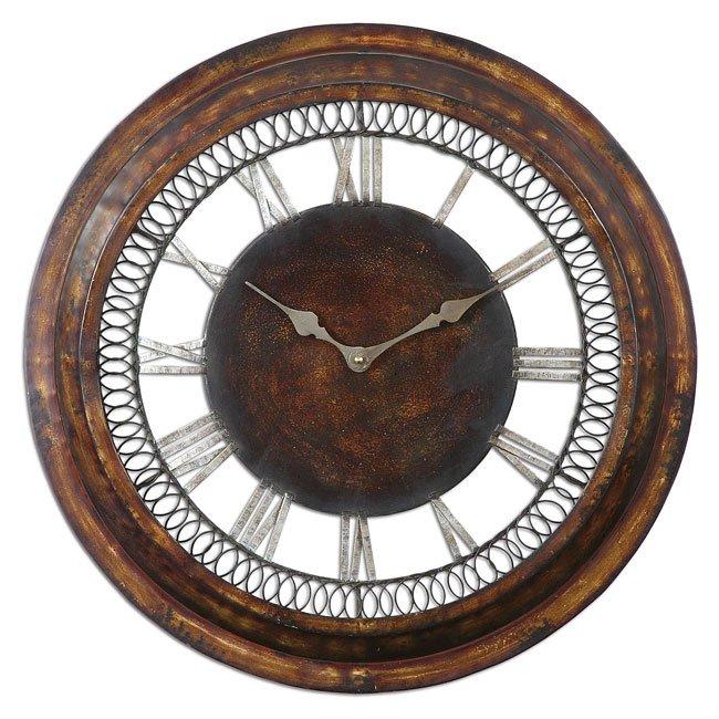 Ponente Clock