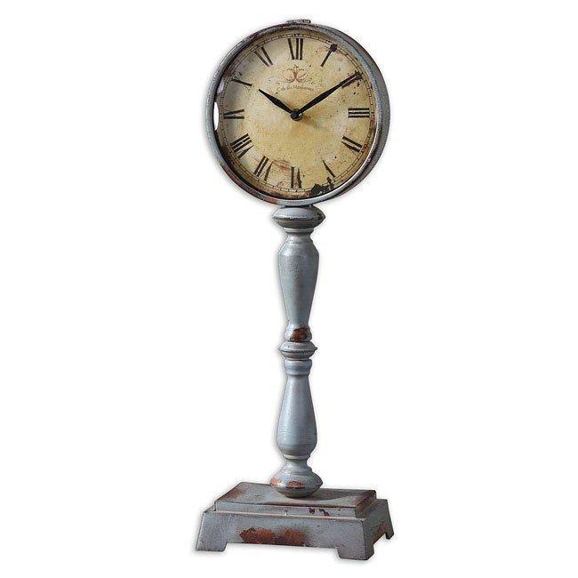 Lamoine Clock
