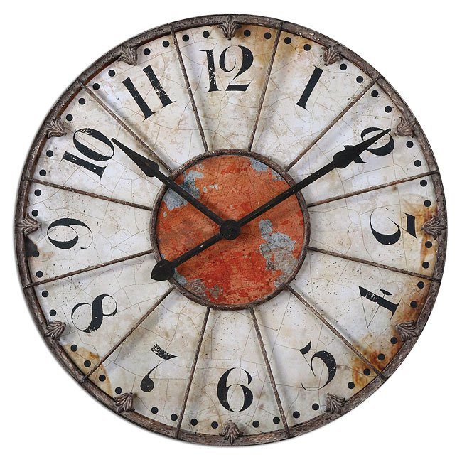 Ellsworth Clock