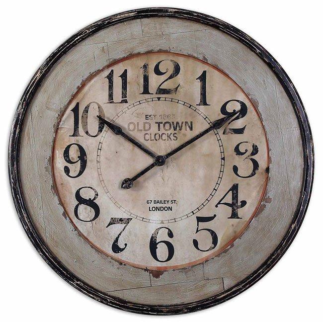 Bellefonte Clock