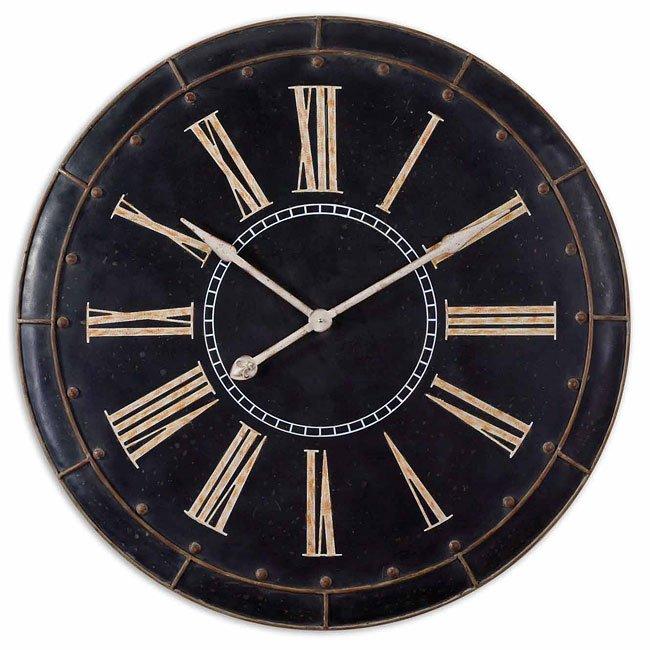 Hartford Clock