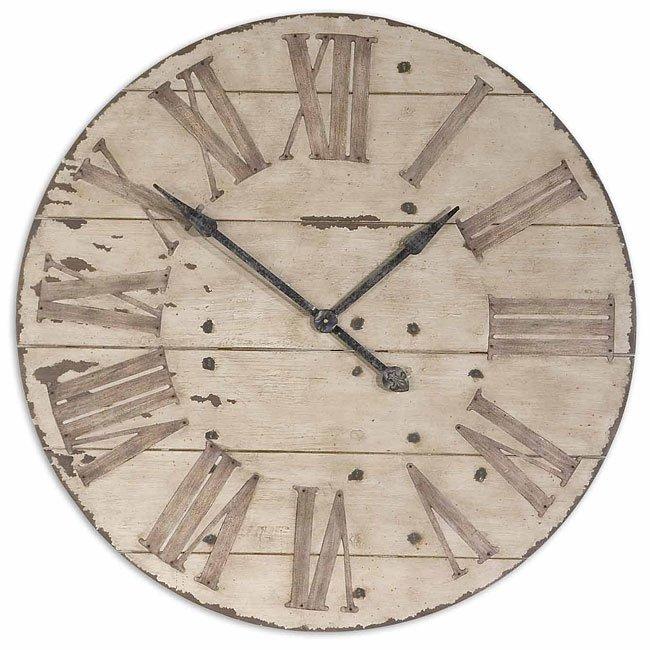 Harrington Clock