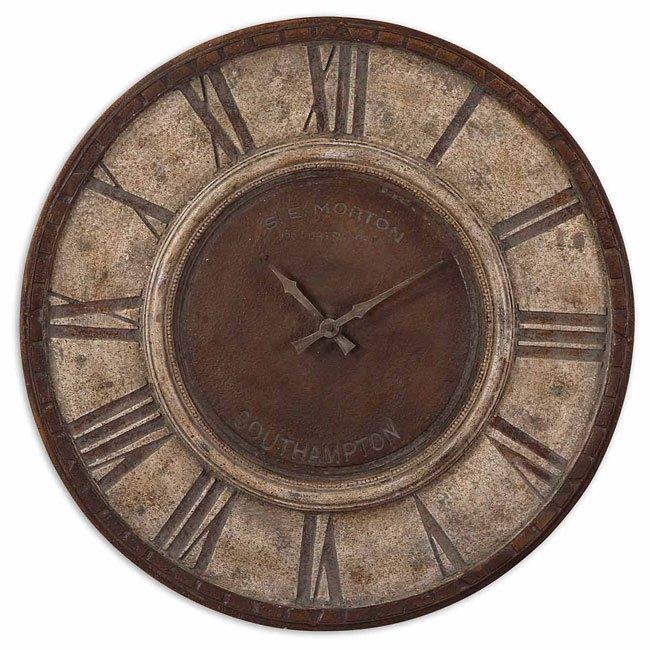 Southampton Clock
