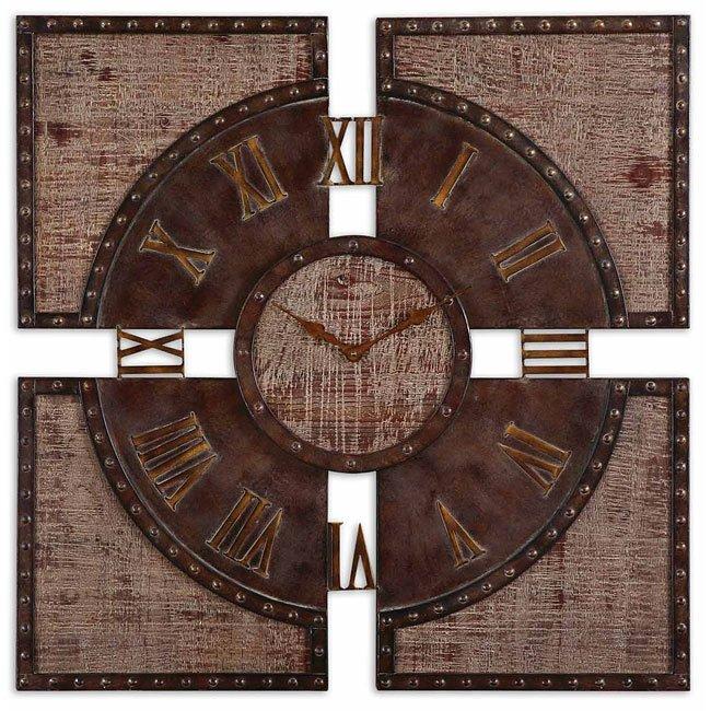 Vestavia Clock