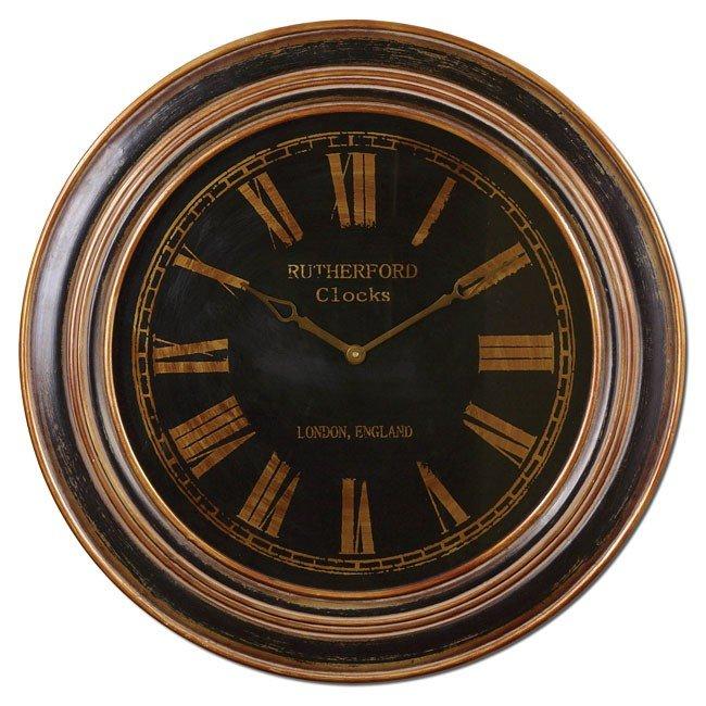 Buckley Clock