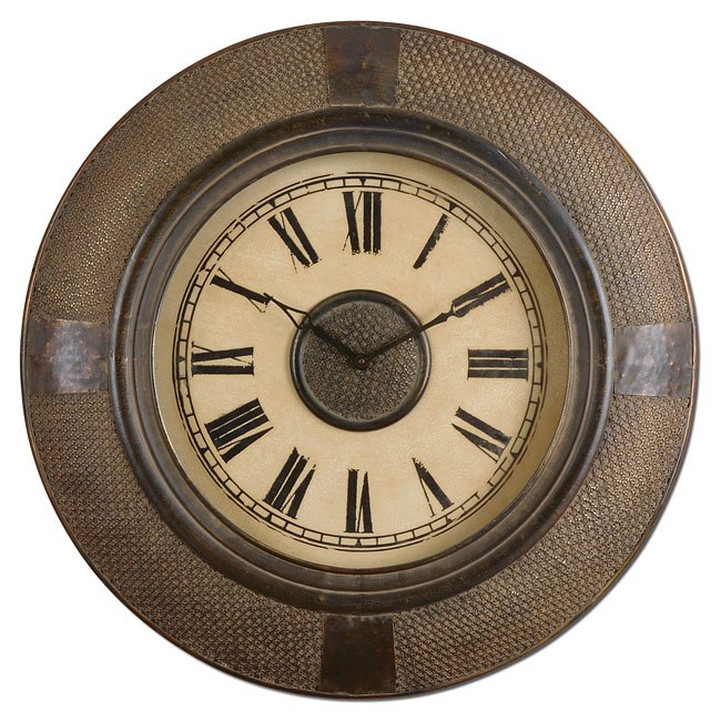 Atley Clock
