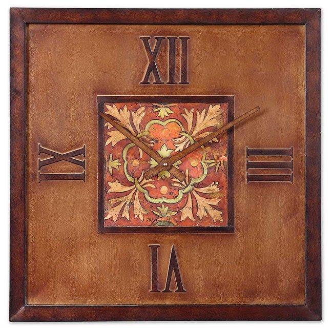Scordia Clock