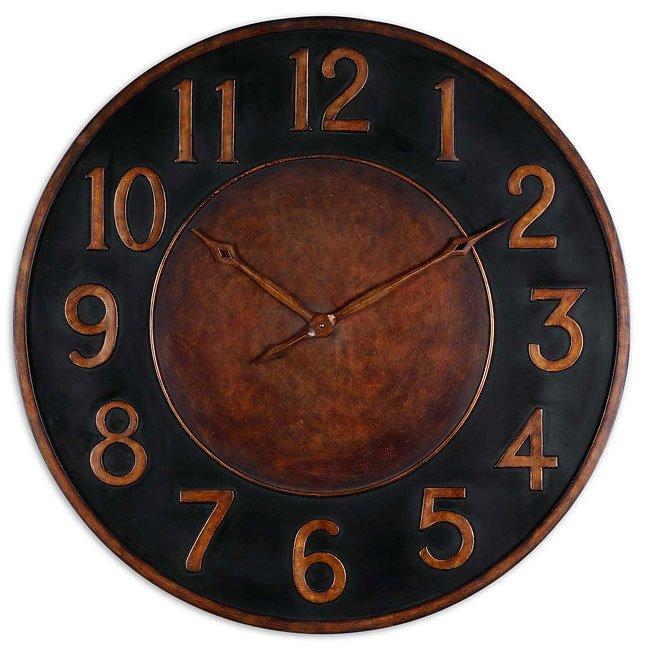 Matera Clock