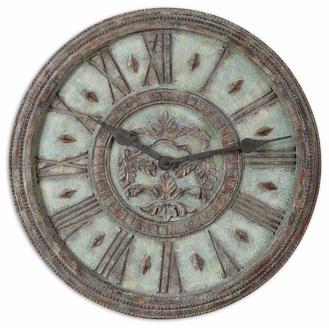 Pertosa Clock