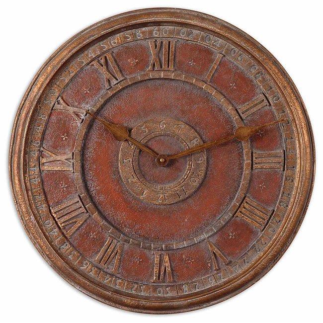 Savelli Clock