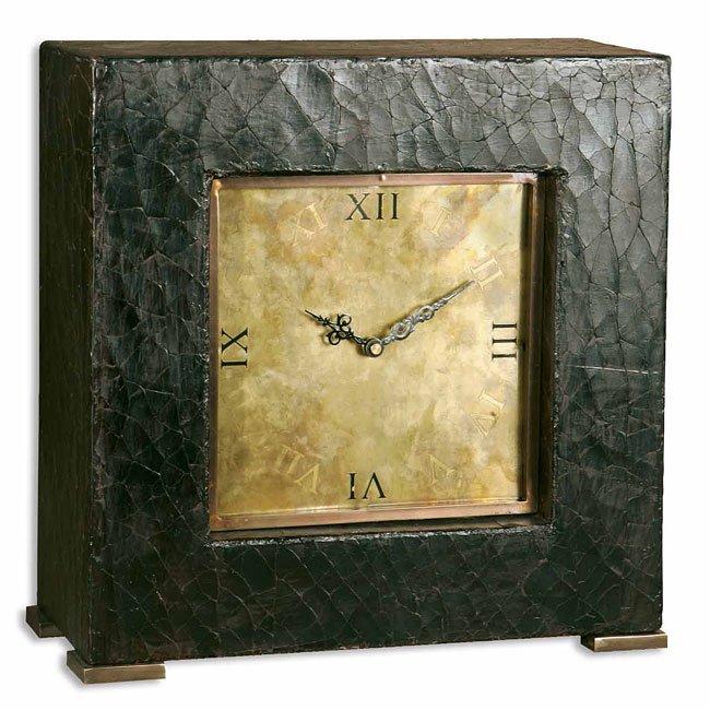 Jamil Clock