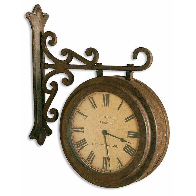 Maitland Clock
