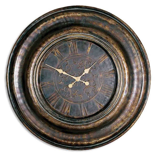 Brilane Clock