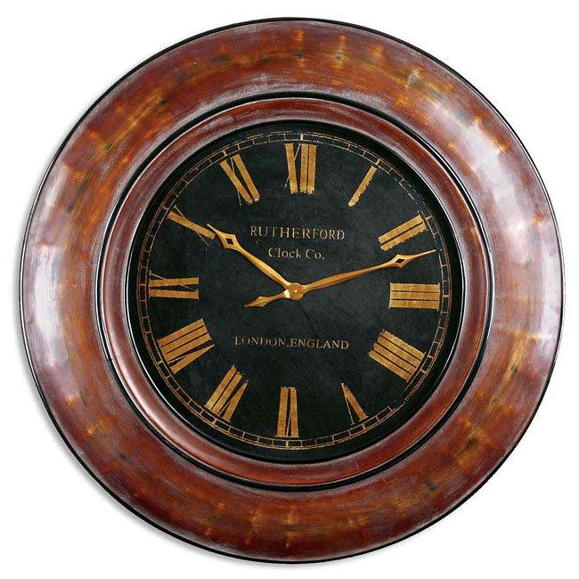 Tyrell Clock