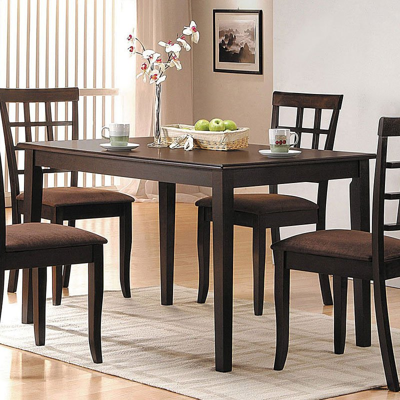 Cardiff Dining Room Set Acme Furniture