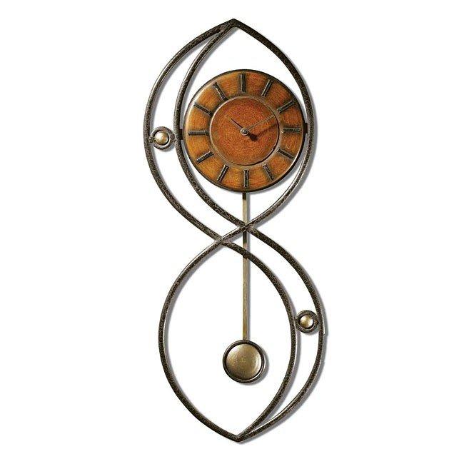 Balboa Clock