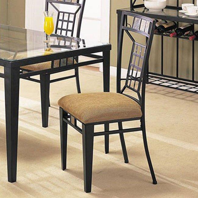 Douglas Furniture: Douglas Dining Room Set Acme Furniture