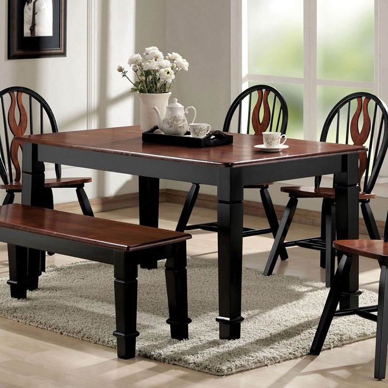 Dining Room Chairs Chicago: Chicago Dining Table Acme Furniture
