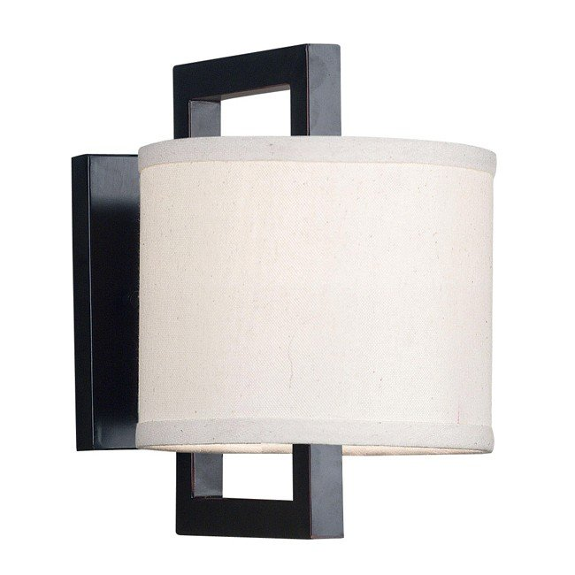 Endicott 1 Light Sconce (Oil Rubbed Bronze)