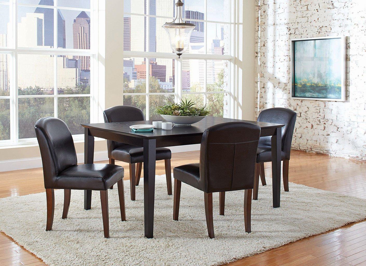 594c74b7ac57e Louise Dining Room Set Coaster Furniture