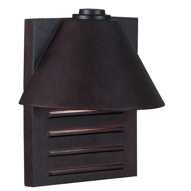 Fairbanks 1 Light Large Lantern (Copper)