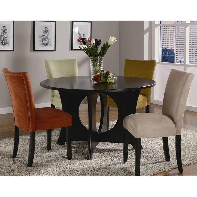 Castana Customizable Dining Room Set