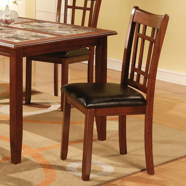 Ashley Furniture Jonesboro Arkansas: Jonesboro Side Chair (Set Of 2) Coaster Furniture