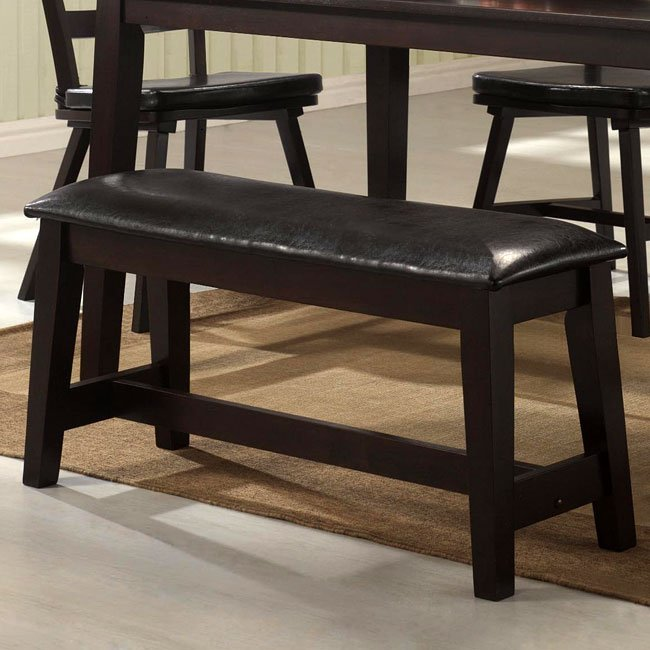 Seattle Dining Room Set Coaster Furniture