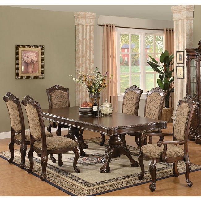 Formal Dining Room Set: Andrea Formal Dining Room Set Coaster Furniture, 2 Reviews