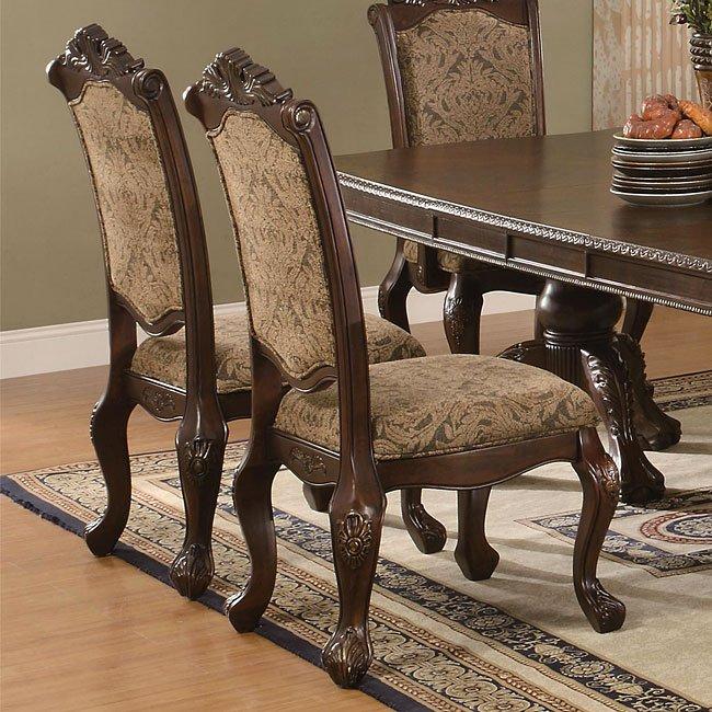 Andrea Formal Dining Room Set Coaster Furniture, 2 Reviews