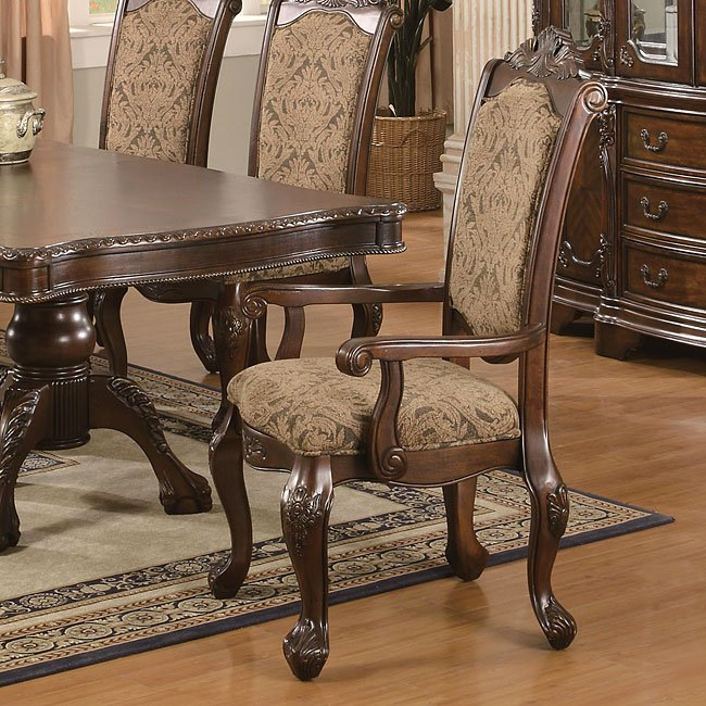 Andrea Formal Dining Room Set Coaster Furniture