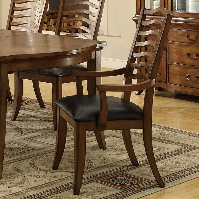 Avery Furniture: Avery Dining Room Set Coaster Furniture
